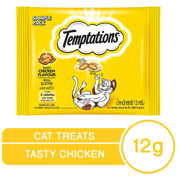 Buy Temptations Tempting Chicken 12g on Shopee