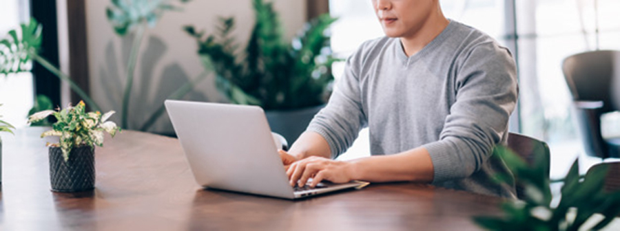 Tips for Staying Secure While Working from Home