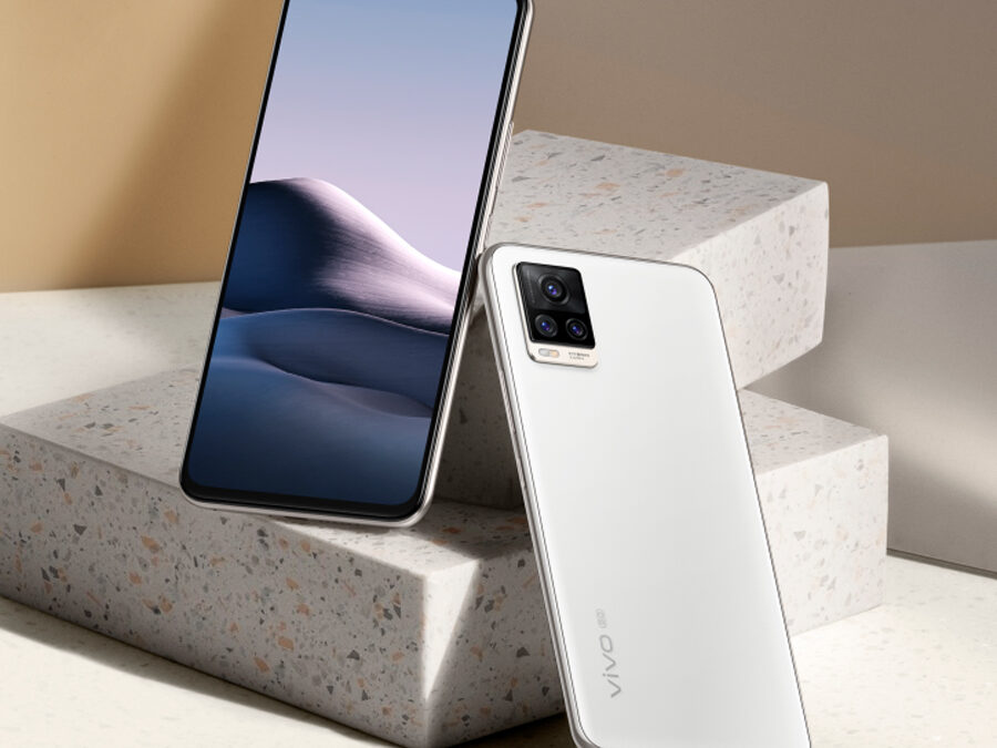 The vivo V20 series packs the 'ultimate' selfie camera