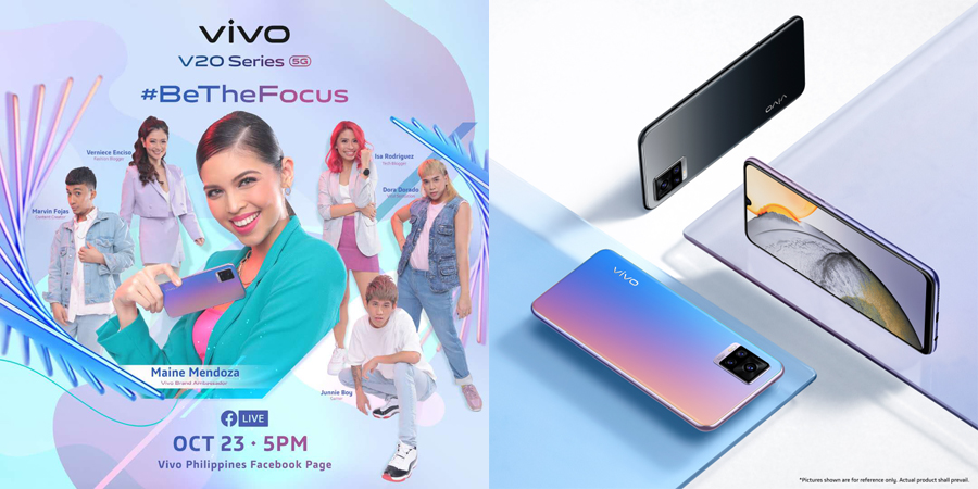 How vivo hoped to inspire passion, creativity through 2020 smartphones, campaigns