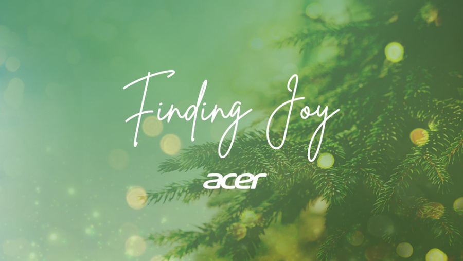 """Acer Philippines sparks hope in new holiday video """"Finding Joy"""""""