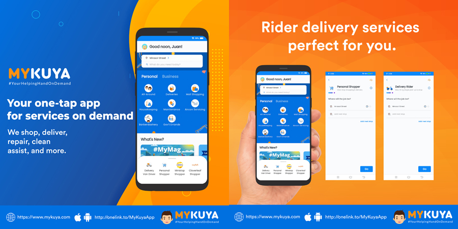 How MyKuya 5.0 Enables On-Demand for All