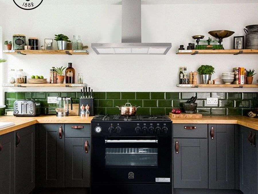 Six kitchen upgrades to up the ante for all your Christmas holiday preps
