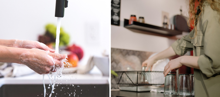 Level up your kitchen duties for the Holidays