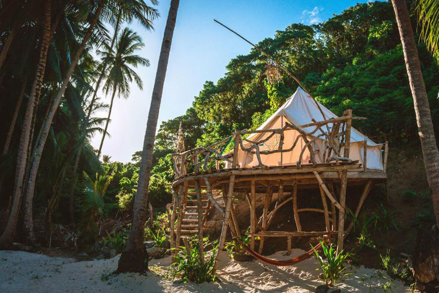 Agoda: Five Unique Stays Inspired by Your Imagination for Your Next Weekend Getaway