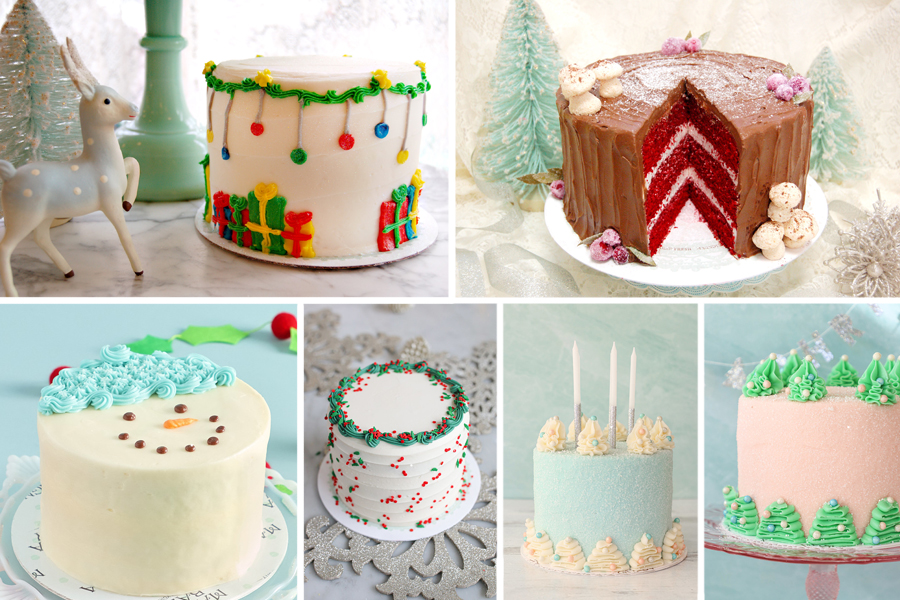 M Bakery Brings Back its Holiday-themed Desserts to Make this Season's Celebrations Merrier