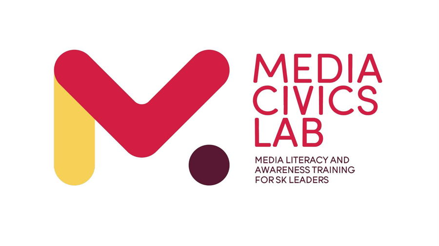 Media Civics Lab Launches Literacy and Awareness Training for Youth Leaders