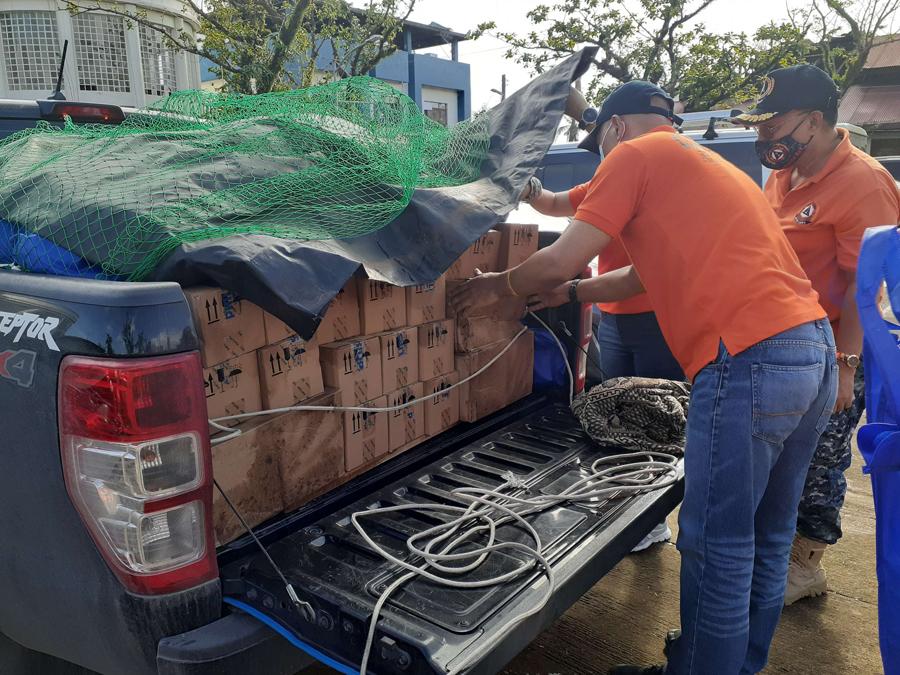 Humanitarian Lighting: Lighting homes, rebuilding lives