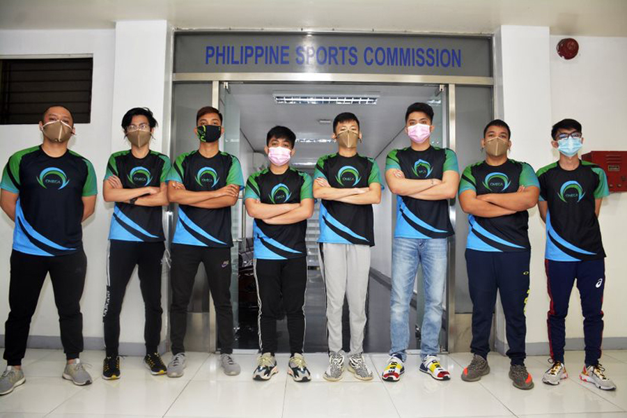 Smart Omega meets with the Philippine Sports Commission; gears up for biggest Mobile Legends international tournament