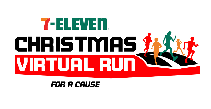 Smart powers 7-Eleven's Christmas Virtual Run for a Cause
