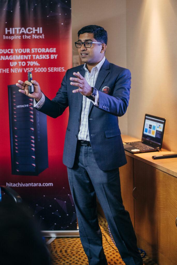 Hitachi Vantara Appoints PH Business Development Director As A Senior Executive For ASEAN