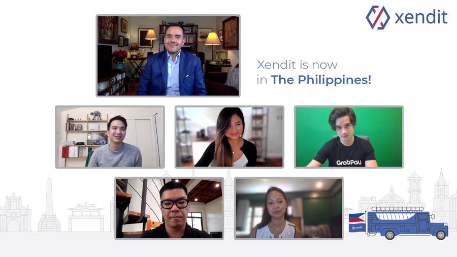 Xendit: Meet the simplest online payment solutions platform