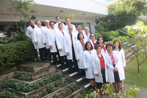 Compassion and excellence at the heart of Cardinal Santos Medical Center