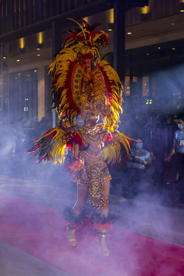 PLDT supports first-ever digital Dinagyang Festival, promoting culture and arts