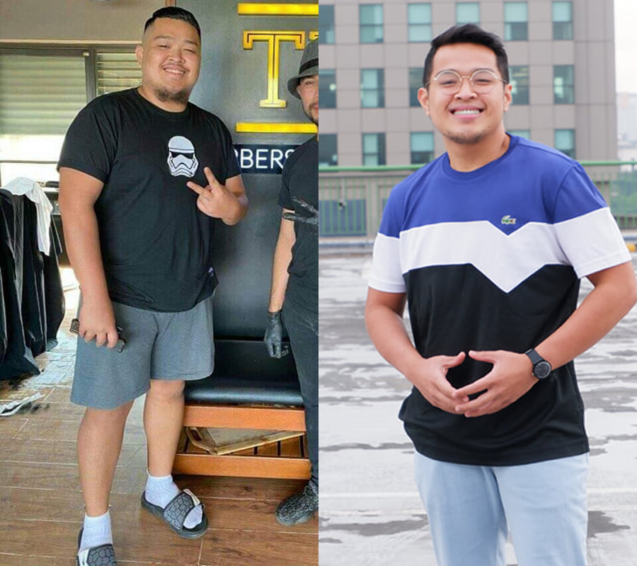 From Hard Work to Fitspiration