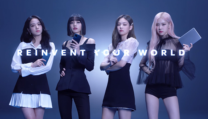 Blink and you'll miss it – catch the reinvented concert experience with #GlobeBLACKPINK The Show Digital Concert