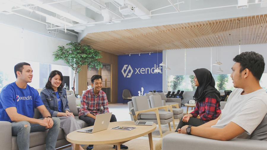 Xendit makes digital transactions easier for businesses and consumers