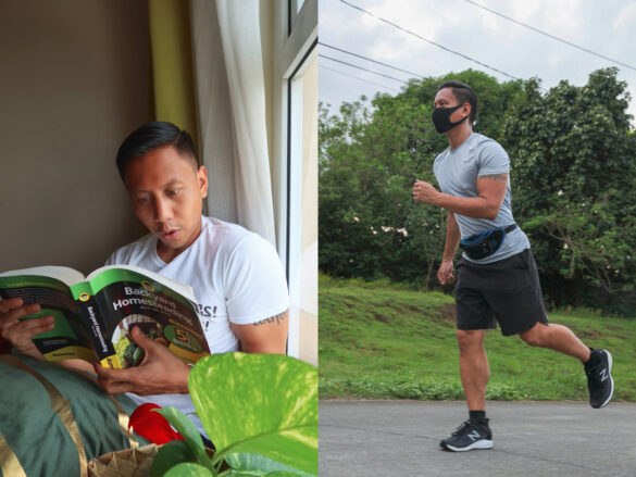 Mikey Bustos on navigating the challenges of being an online celebrity