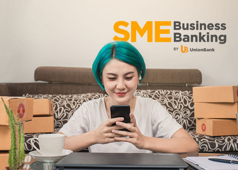 UnionBank empowers SMEs in the new digital normal, launches all-in-one access platform