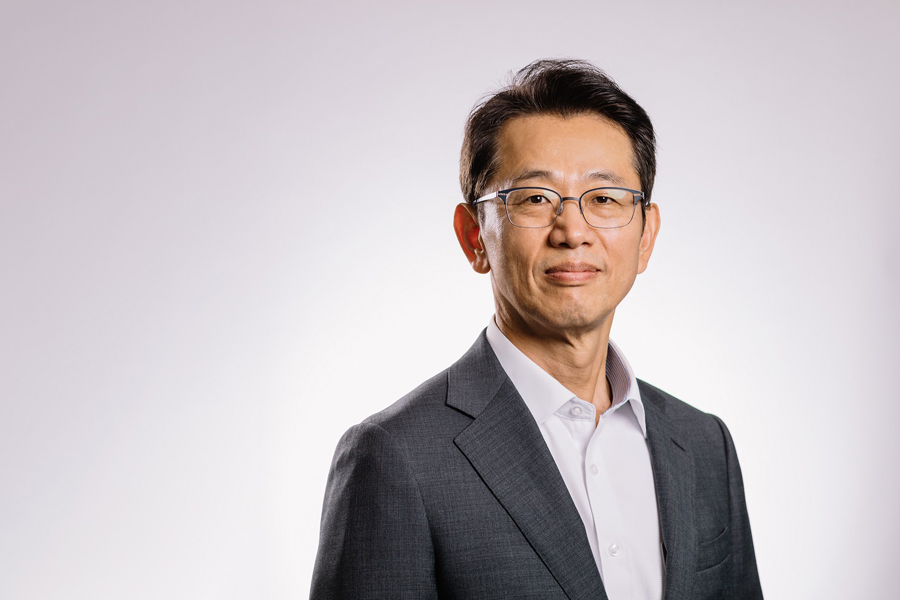 Samsung Electronics Appoints New President & CEO for Southeast Asia & Oceania