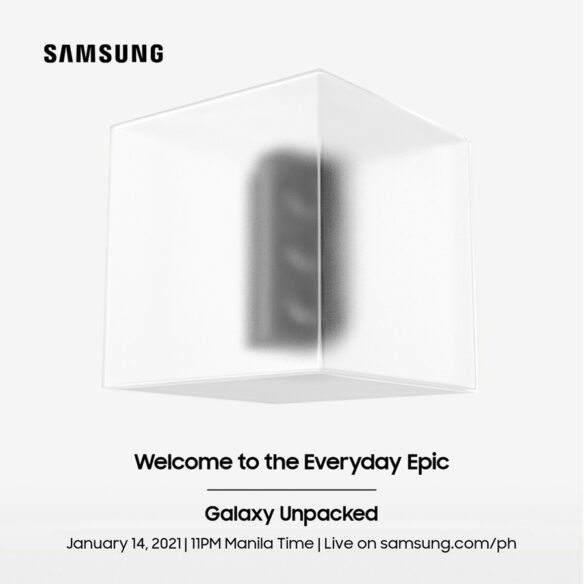 Something EPIC is coming our way at the Galaxy Unpacked on January 14!