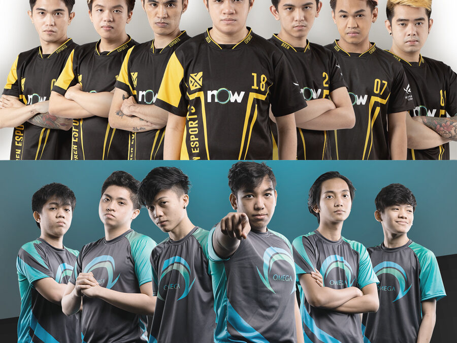 Smart lauds Bren Esports, Smart Omega for representing the Philippines in Mobile Legends M2 World Championships