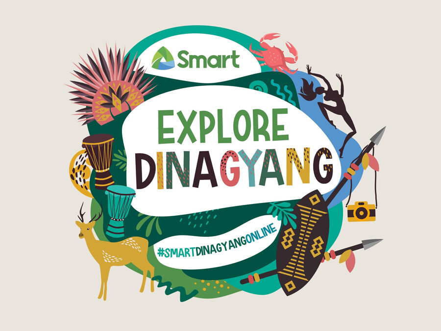 Smart powers First Digital Dinagyang Festival, supporting customer needs in pandemic