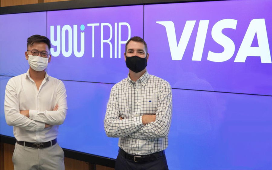 YouTrip Inks Six-Year Partnership with Visa to Expand its Footprint in Southeast Asia