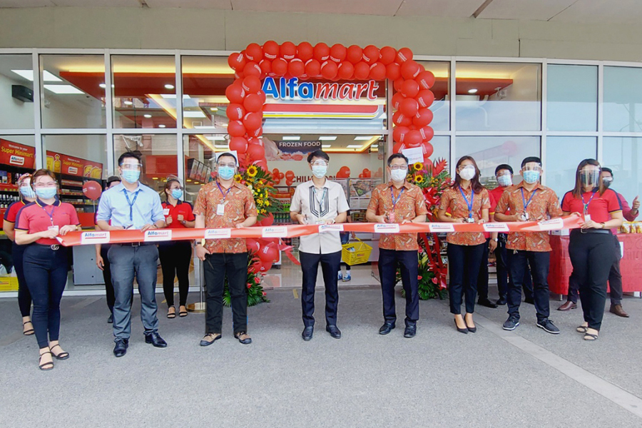 Alfamart Expands to Zambales With Olongapo Branch Opening