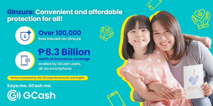 GInsure grows total insurance coverage to PHP 8.3 B as Filipinos protect themselves vs COVID