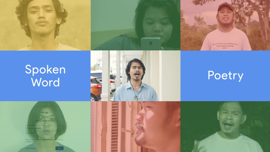 Google launches poetry and animation to teach digital responsibility in the Philippines