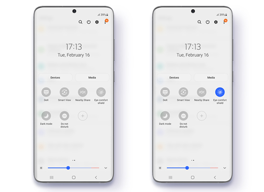Samsung One UI 3.1 update brings select powerful features from the Galaxy S21 to the Galaxy S20, Galaxy Note20 and Galaxy Z series
