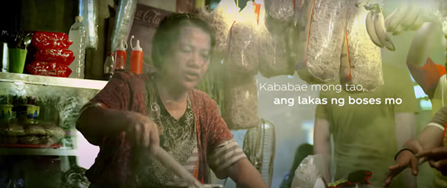 'Kababae Mong Tao' film by Coca-Cola challenges unconscious biases against women