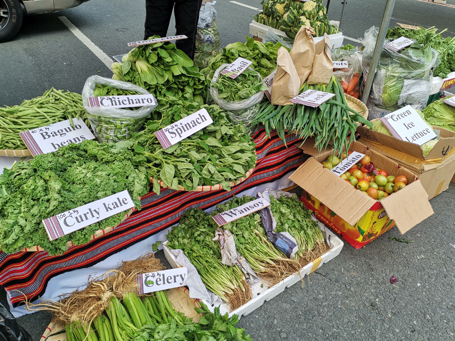 You can now score farm fresh produce from local Benguet farmers here in BGC!