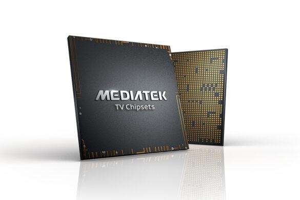 MediaTek's MT9638 4K Smart TV Chip Ushers in a New Era of AI-Enabled Interactive Multimedia Experiences