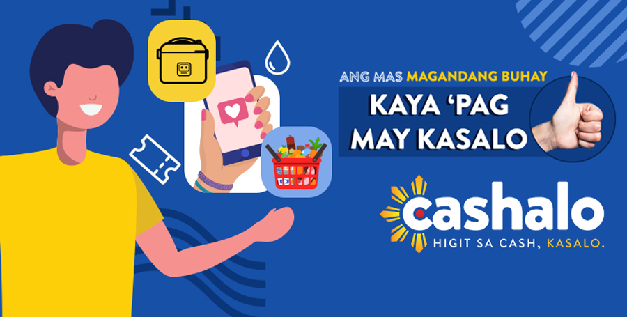 Cashalo pushes for greater financial inclusion with Globe myBusiness
