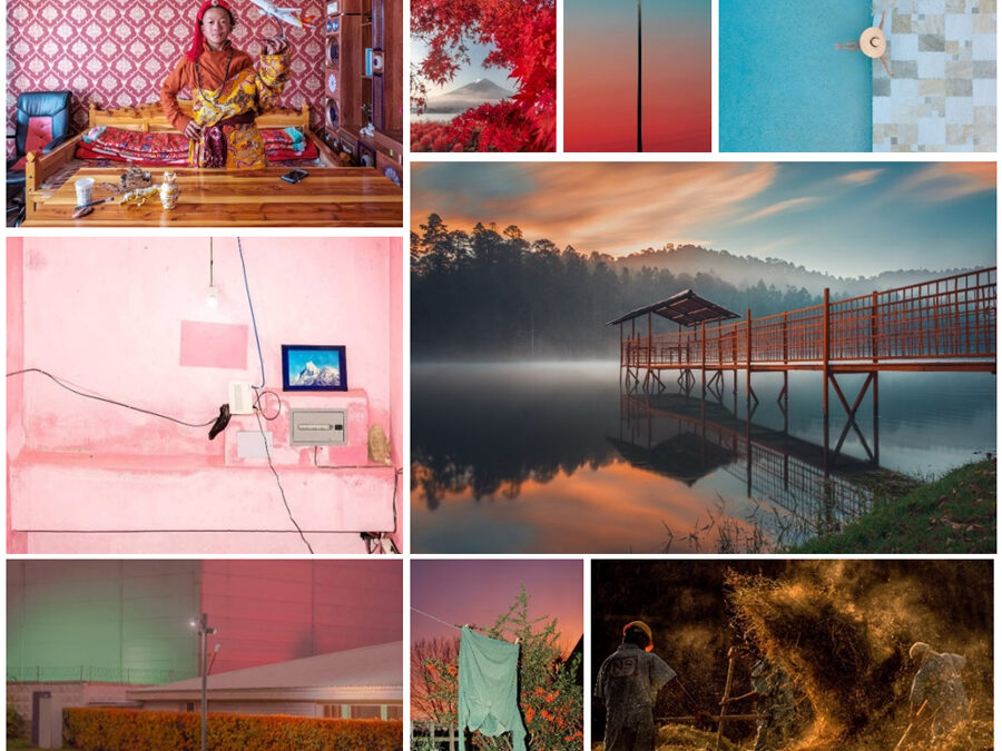 Open Competition 2021; Category Winners and Shortlists Announced