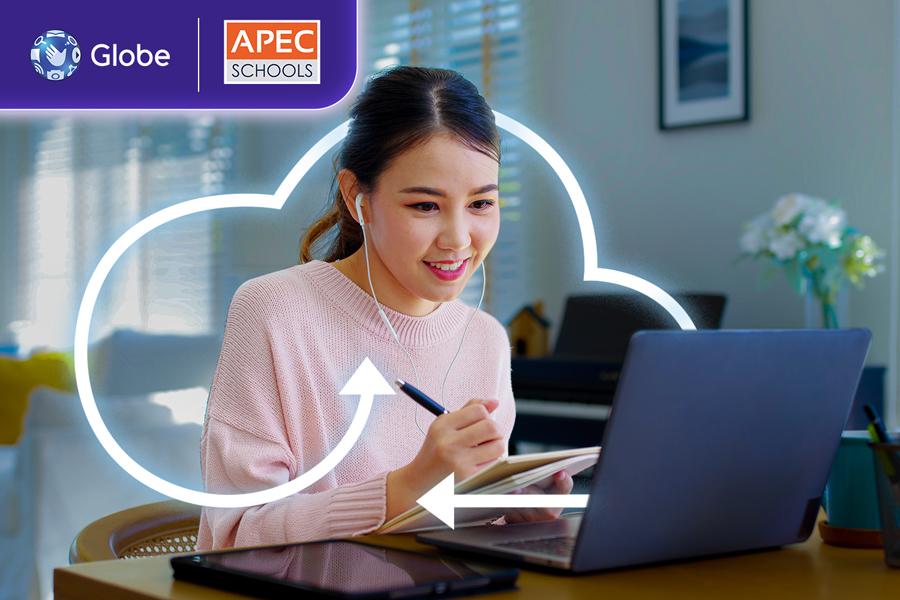 APEC Schools Tap Globe Cloud Services for Richer, Inclusive Digital Learning Experience