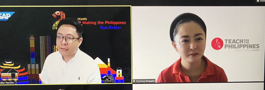 25 Years of Building a Brighter Future in the Philippines