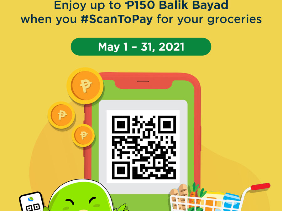 Shoppers get to enjoy big rewards when they use PayMaya at PH's leading grocery brands