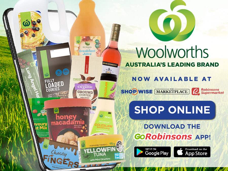 Robinsons to bring Woolworths brand to the Philippines