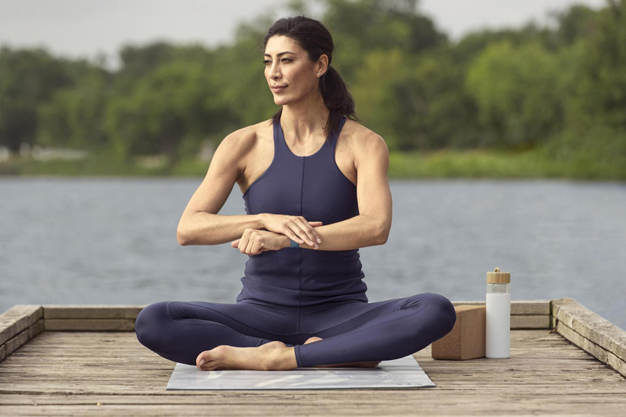 Warm up to wellness and self-care this summer with these tips