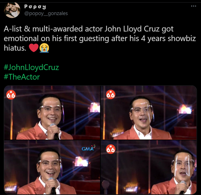 Six Fan Favorite Moments during Shopee's 6.6-7.7 Mid-Year Sale TV Special