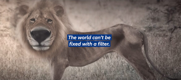 """This latest spot by Allianz PNB Life offers a glimpse into a world that shows the realities that cannot be fixed with a simple filter. """"No Filter,"""" a digital film conceptualized by the award-winning and imaginative agency Gigil, is a wry, self-aware take on humanity's harmful impact on the environment."""