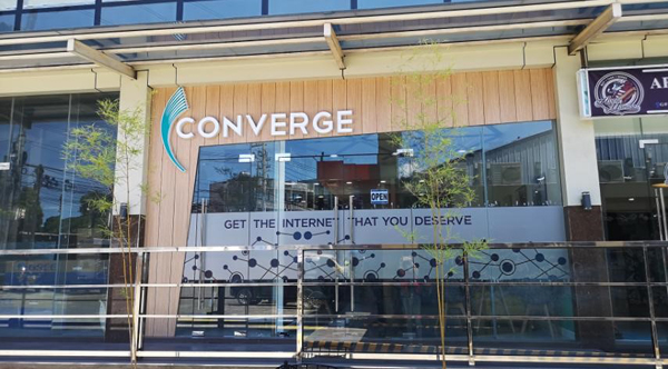 Converge expands domestic footprint to boost fiber power in Luzon