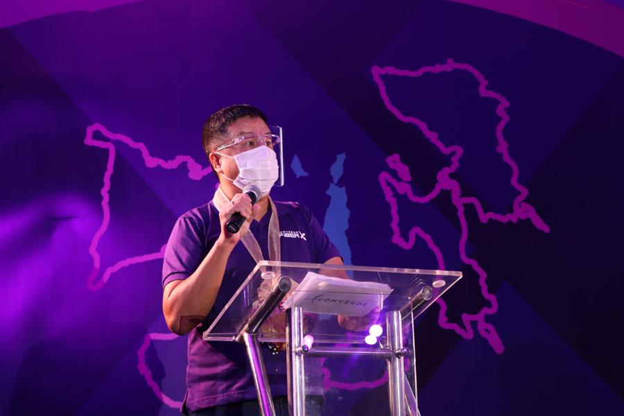 Converge to build P1 billion data center in Cebu amid aggressive expansion in Visayas, Mindanao
