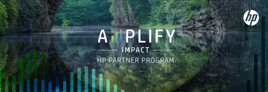 HP Empowers Partners With First-of-its-Kind Solutions