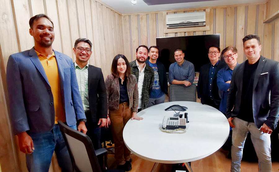 Hit Productions' Vic Icasas Sees Potential in Filipino-Led Audio Production Going Global