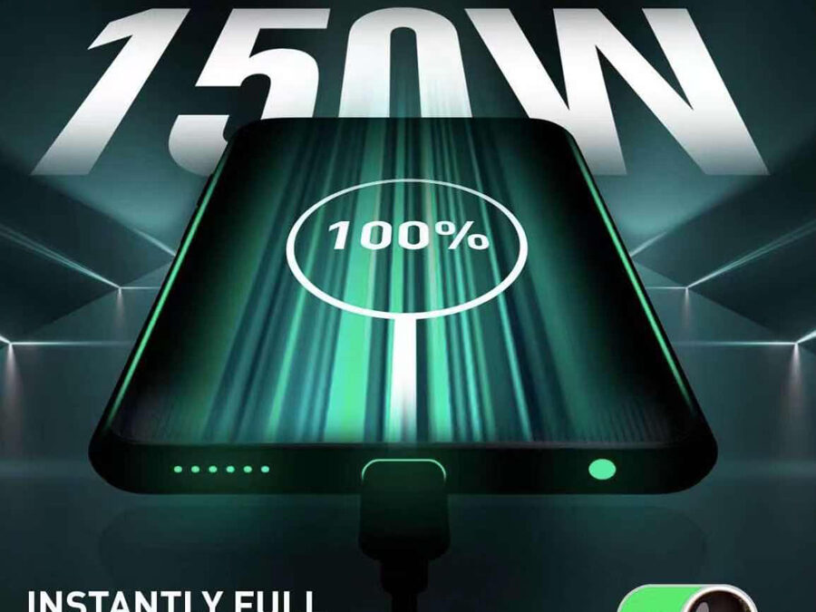 Mind Blowing New Charging Technology in Mysterious New Infinix Phone