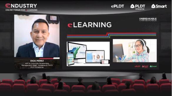 PLDT Enterprise underscores fostering of student engagement in eLearning